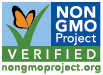 Non gmo badge